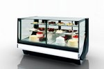 Кондитерская витрина Missouri cold diamond MC 115 patisserie PS/OS